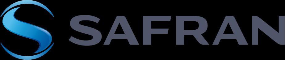 Official Safran Logo