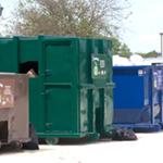 Picture of Recycling Center