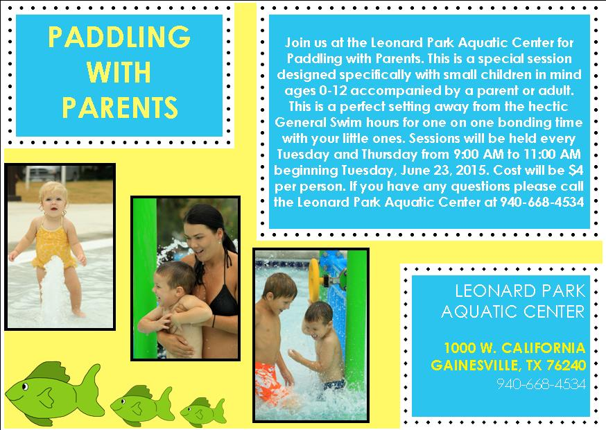 Paddling With Parents Flyer 2015.jpg