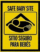 Safe baby