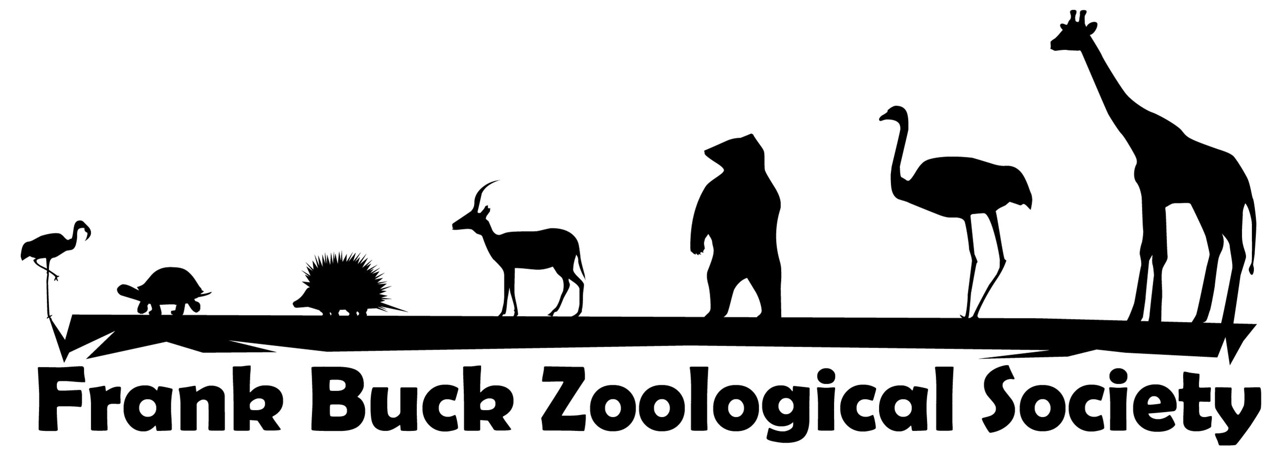Frank Buck Zoological Society Logo